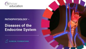 Clinical Foundations: Pathophysiology - Diseases of the Endocrine System