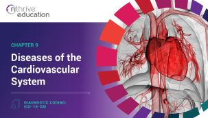 Diagnostic Coding: ICD-10-CM Chapter 9 - Diseases of the Cardiovascular System