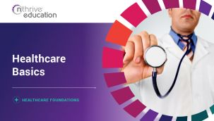 Healthcare Foundations: Healthcare Basics