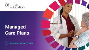 Insurance & Coverage: Managed Care Plans