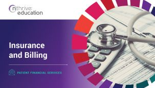 Patient Financial Services: Insurance and Billing