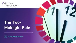 Case Management: The Two-Midnight Rule