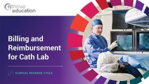 Clinical Revenue Cycle: Billing and Reimbursement for Cath Lab