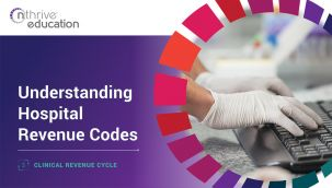 Clinical Revenue Cycle: Understanding Hospital Revenue Codes