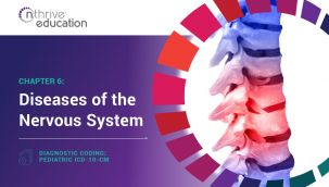 Diagnostic Coding: Pediatric ICD-10-CM Chapter 6 - Diseases of the Nervous System