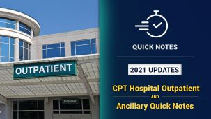 nThrive Education Resource Center: 2021 Updates - CPT Hospital Outpatient and Ancillary Quick Notes