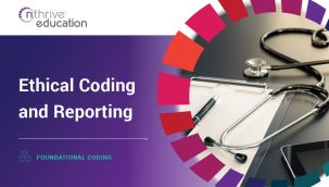 Foundational Coding: Ethical Coding and Reporting