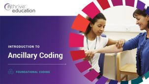 Foundational Coding: Introduction to Ancillary Coding