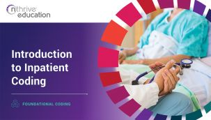 Foundational Coding: Introduction to Inpatient Coding