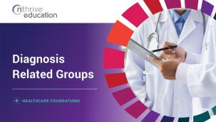 Healthcare Foundations: Diagnosis Related Groups
