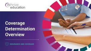 Insurance & Coverage: Coverage Determination Overview