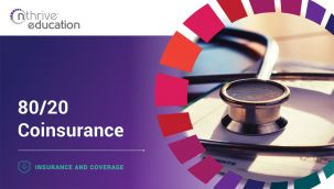 Insurance & Coverage: 80/20 Coinsurance