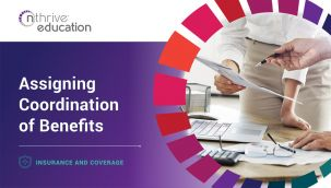 Insurance & Coverage: Assigning Coordination of Benefits
