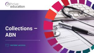 Patient Access: Collections - ABN