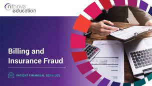 Patient Financial Services: Billing and Insurance Fraud