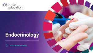 Physician Coding: Endocrinology