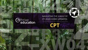 Navigating the Jungle of CY 2020 Code Updates: CPT